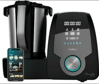 Robot de cocina MAMBO 10070 CECOTEC APP / MAMBOMIX / 3.3l /...