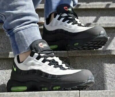 Nike Air Max 95 Essential Men's/Boy'sTrainers size UK 5.5/EU 38.5*AT9865-004*