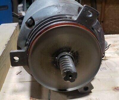 Hobart Mixer 80qt L800 1.12 Hp Motor 3 Phase 440 Volt