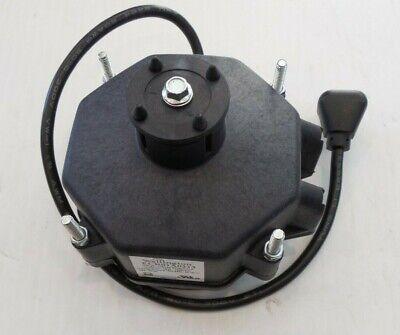 16W 1550 rpm 115V CCW-SE Wellington EC Motor