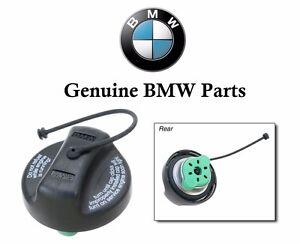 Genuine Gas Cap for BMW 7 Series 740i E38 740iL 750iL Z3 E36 Z 2002 99 1999