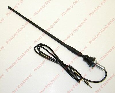 Tractor Radio Antenna for Case IH New Holland John Deere Massey Ferguson Kubota  for sale  Shipping to India