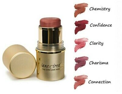 Jane Iredale In Touch Cream Blush .14 oz / 4.2 g. Pick Your -