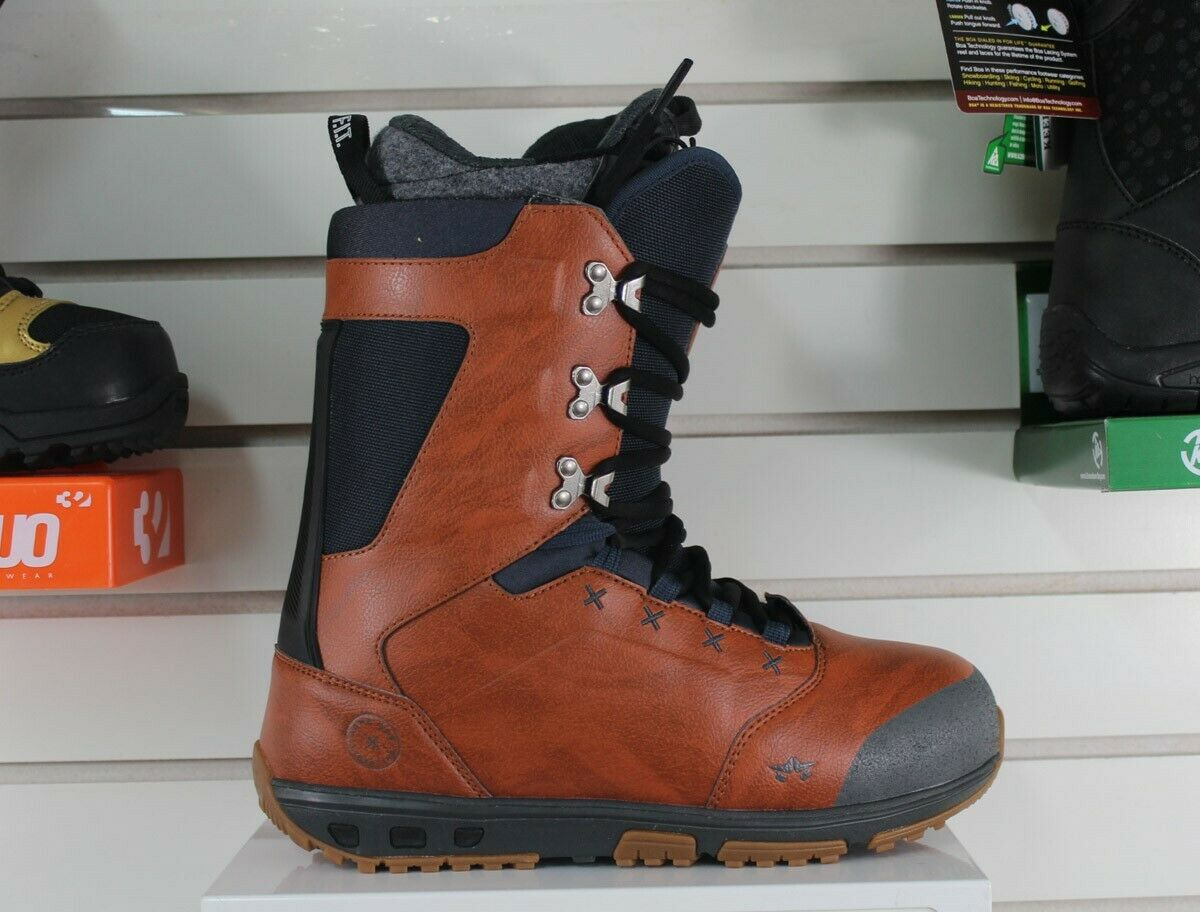 Rome Libertine Snowboard Boots
