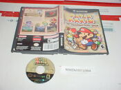 Paper Mario Thousand Year Door Case