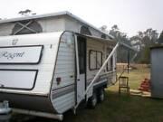 caravan for sale Morwell Latrobe Valley Preview