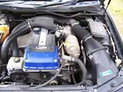 FORD FPV BA BF F6 TURBO MOTOR & XR6 TURBO 4 SP AUTO. & ECU & LOOM Somerset Area Preview