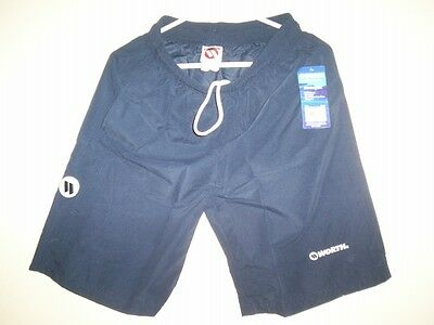 Brand New WORTH Lifestyle Short, Navy, Adult Small