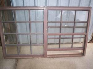 Window good for shed, Numurkah Moira Area Preview