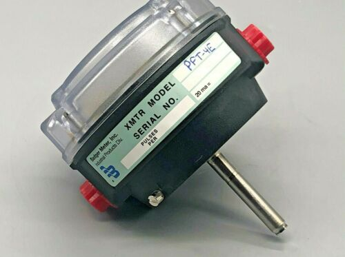 Badger Meter WCM258093 Scalable Transmitter PFT-4E