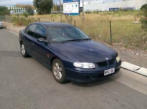 COMMODORE 2001 VX SERIES 2 $1550 Mile End South West Torrens Area Preview