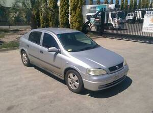 HOLDEN ASTRA 2004  $1990 Mile End West Torrens Area Preview