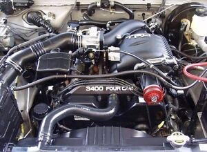 TRD Supercharger for Toyota 4Runner / Tacoma