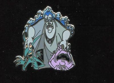 Villains Hades Pain and Panic Disney Pin 78569 (Pain And Panic Hades)