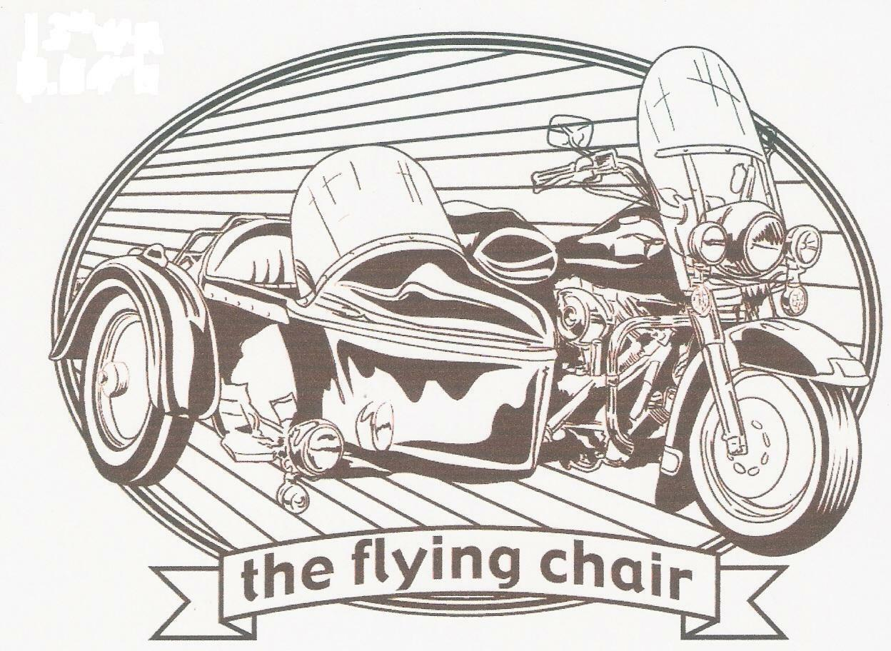 The Flying Chair