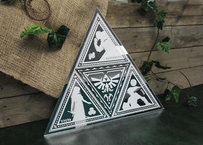 Spiegel - The Legend of Zelda: Triforce NEUWARE