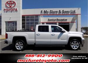 2016 GMC Sierra 1500 SLE W/ LEATHER