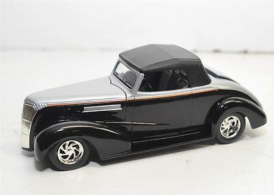 Die Cast Liberty Classic Spec Cast 1937 Chevrolet Cabriolet  Bank New In Box