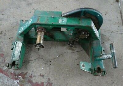 Greenlee 6001 Super Tugger Cable Puller Frame Part Capstan Winch Wire Puller