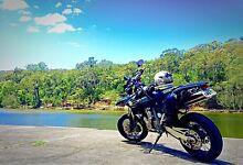 Suzuki DRZ-400SM Supermotard Marrickville Marrickville Area Preview