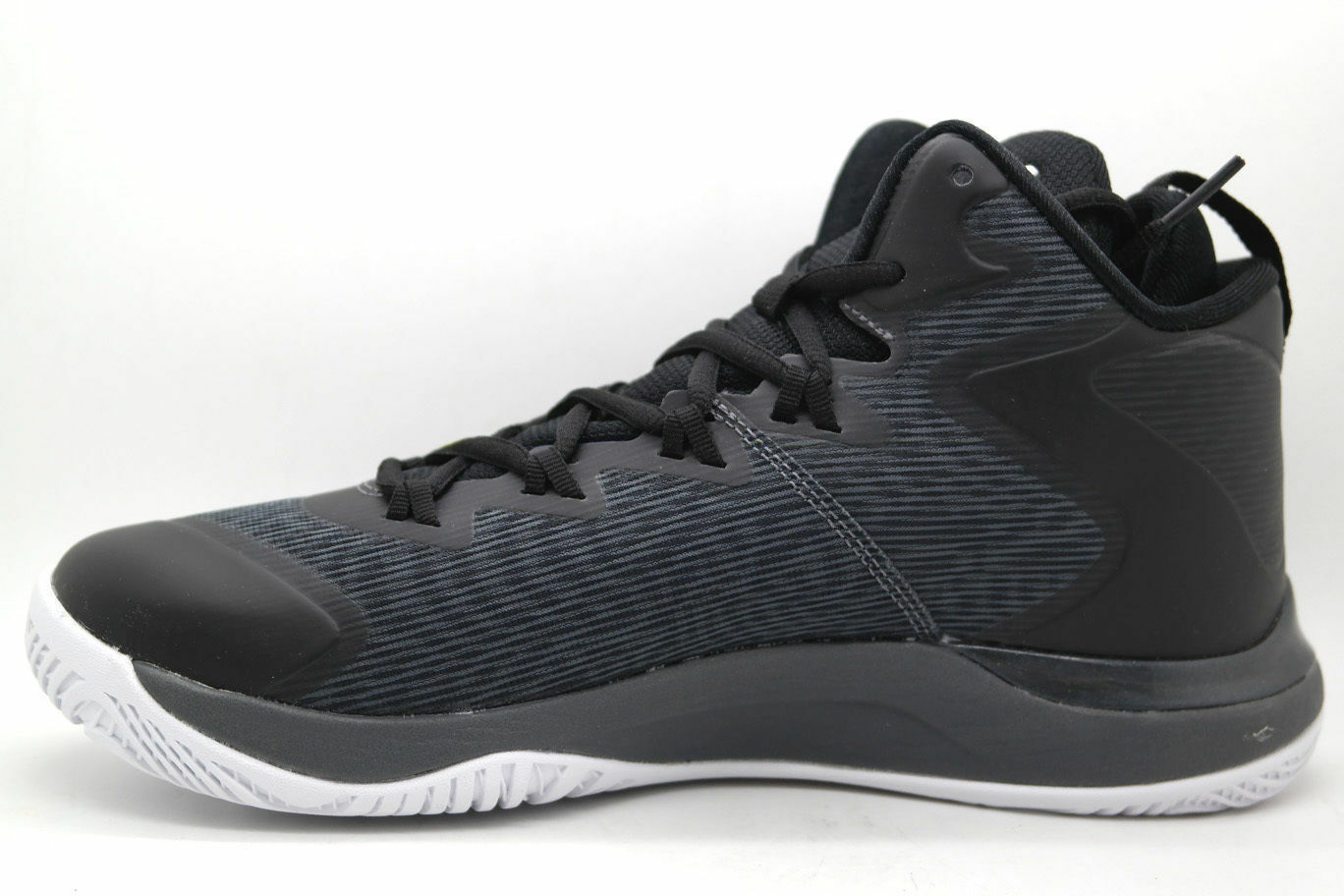 Nike Basketball Shoes Low Cut Black