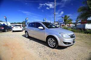 2007 Holden Astra CDX Automatic West Gosford Gosford Area Preview