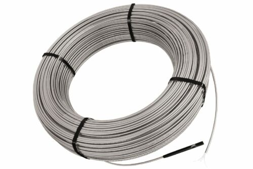 Ditra Heat Cable 120V Multiple Lengths