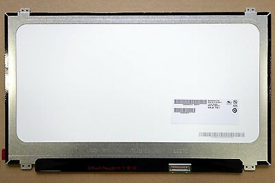 NT156WHM-N32 V8.0 PN 8S5D10K81087 New Replacement LCD Screen