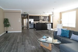 Huge Luxury Penthouse Near Downtown - Park Views and 2 balconies
