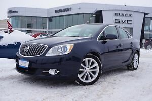 2015 Buick Verano Convenience Package