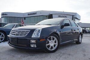 2006 Cadillac STS V6 RWD