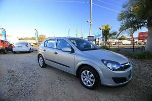 2006 Holden Astra  CD Equipe Hatch West Gosford Gosford Area Preview