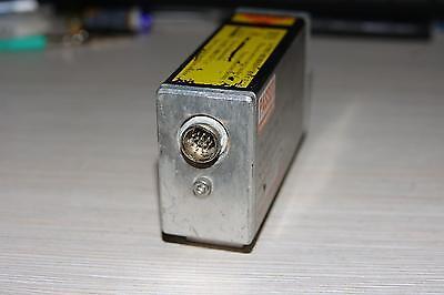 Hamamatsu L9491 X-ray Head For Advanced Electrostatic Remover Photoionizer L9490