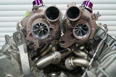 BMW Série M5 M6 X5m X6m F10 F06 F12 F13 F85 F86 V8 Bi-Turbo Turbo Mise au Point