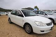 2007 Mitsubishi Lancer ES Limited Edition Automatic West Gosford Gosford Area Preview