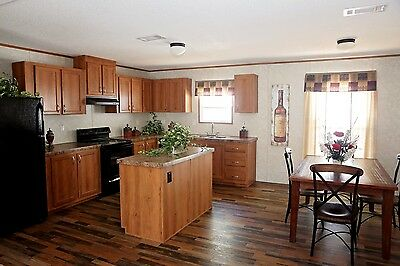 2017 NEW NATIONAL 5BR/3BA 29X72 2136 ft' MOBILE HOME -LAKE PLACID & ALL FLORIDA