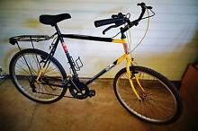 MENS BICYCLE - FULLY REBUILT AND RESPRAYED Millner Darwin City Preview