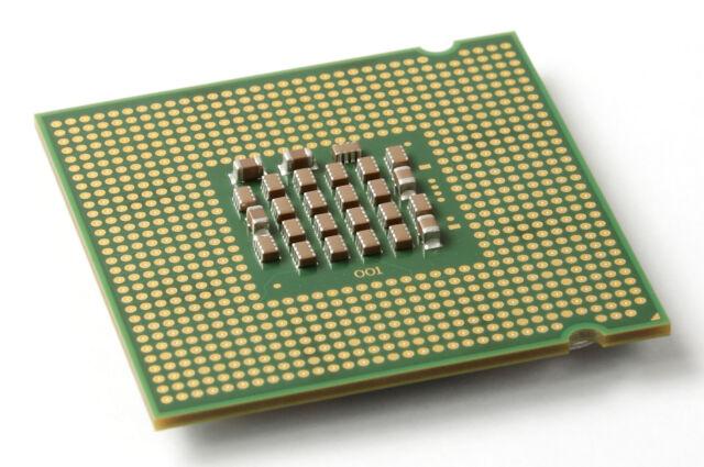 Intel Core 2 Duo E4600 Processor - 2.4 GHz SLA94 CPU only 2MB Dual core WARRANTY