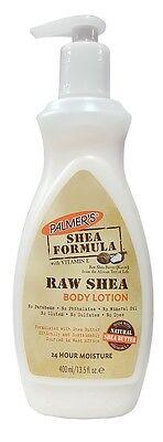 Palmers Palmer's Shea Formula Raw Shea Baby Lotion 400ml (Baby-lotion Shea)