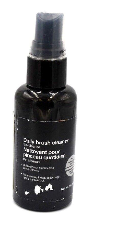 Sephora Daily Brush Cleaner New Quick Drying Formula set of
