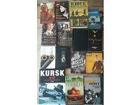 Job lot 2 of books. Fiction and non-fiction