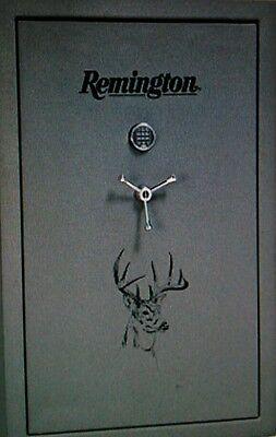 Remington 48-Gun Safe Light  Auto on/off, 500+ 12v. High Illuminating LEDs