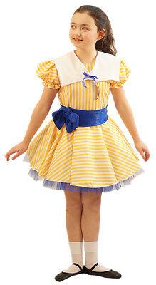 Welt Buch Day-Dance Wear-Girls-Good Versand Lollipop-Sailor Kleid Jedes Alter