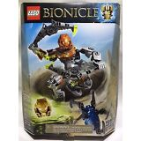 Lego Bionicle Pohatu Master of Stone 70785 Golden Mask of Stone 66 Pcs - NEW
