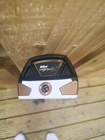 Taylormade Spider FCG Single Bend Putter - Used Golf Ireland