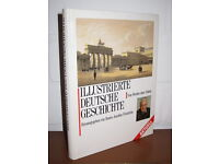 Buch: Illustrierte deutsche Geschichte Hessen - Idstein Vorschau