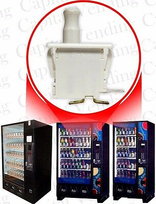 Brand New Dixie Narco Bev Max 2145 3561 5591 Soda Vendor Door Close Shut Switch