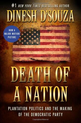 Death Of A Nation: Plantation By Dinesh D