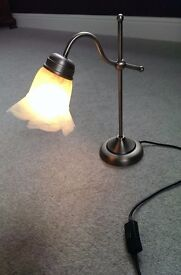 Laura Ashley, Tiffany style Lamp