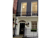 MAYFAIR Office Space to Let, W1 - Flexible Terms | 2 - 84 people